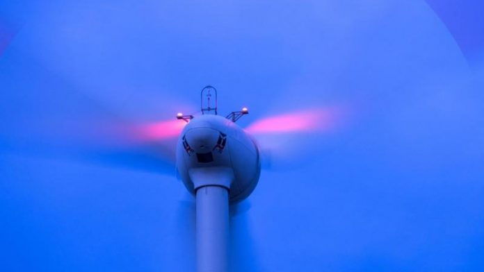 Energy - Fraudulent process: Millions for fake wind farm projects