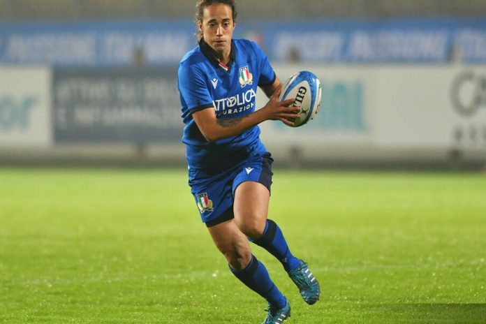 Italy beat Scotland in a dominant match - OA Sport
