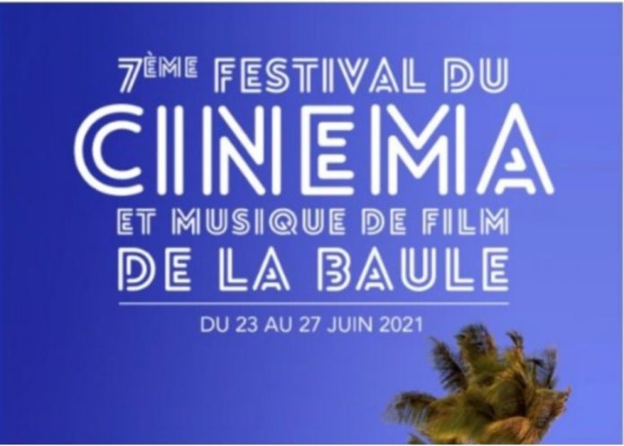 La Baule: Cinema and Film Music Festival from June 23 to 27, 2021
