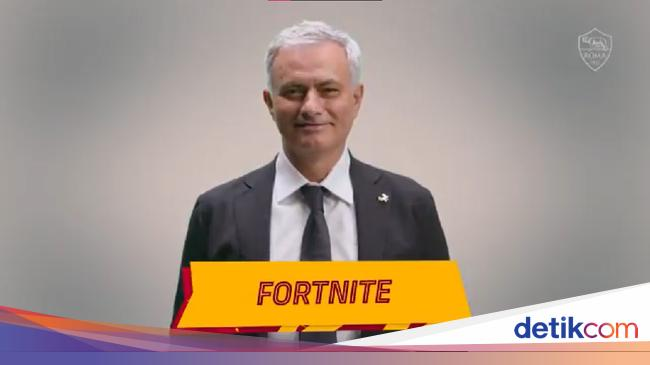 Many AS Roma players can't sleep because of Fortnite