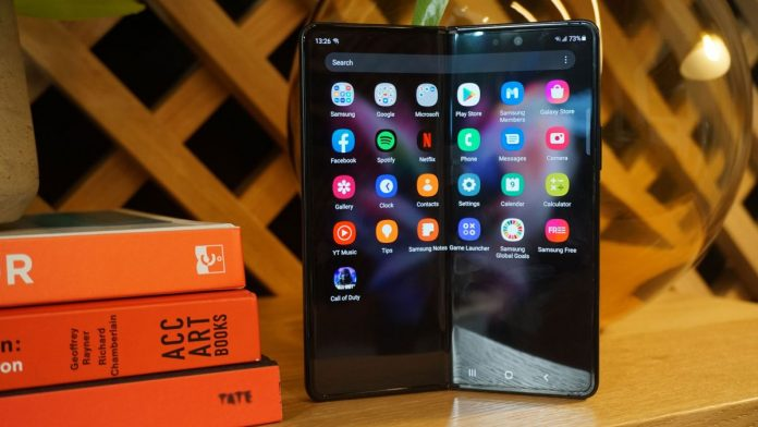 Pre-ordered Samsung Galaxy Z Fold 3 or Z Flip 3?  You can do this up to a week in advance