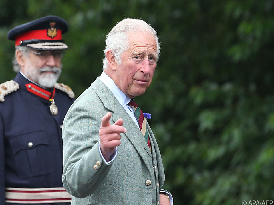 Prince Charles has been campaigning for climate protection for years