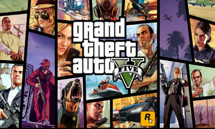 Quick Way To Download Grand Theft Auto 5 Grand Theft Auto MOD Version For Phone