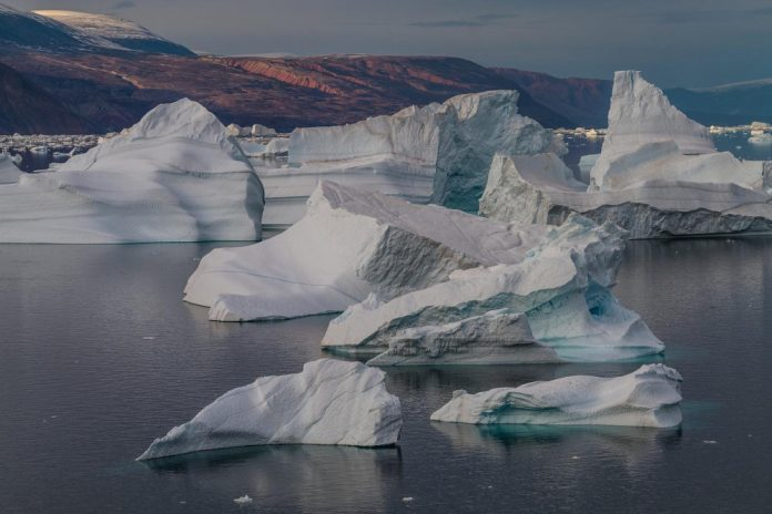 Scientists believe they have discovered the world's northernmost land, Greenland