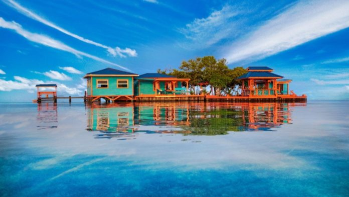 Uninhabited Islands for a Peaceful Vacation