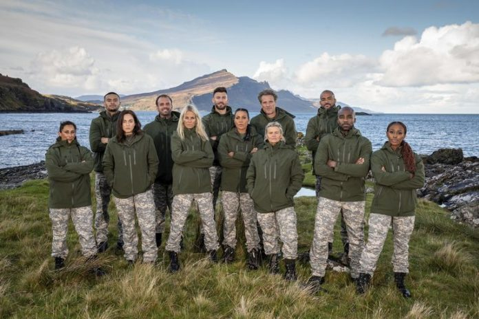 When is Celebrity SAS: Who Will Win on TV in 2021?
