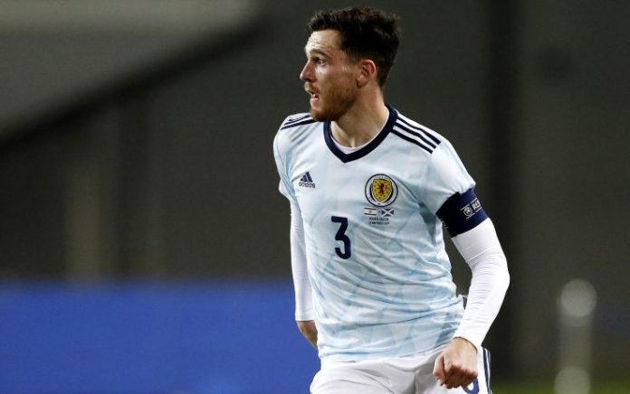 Where to watch Scotland Czech Republic: Euro 2021 in streaming and live TV