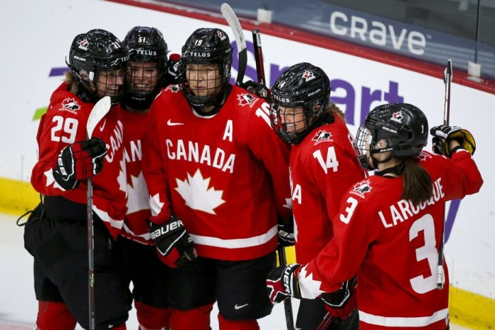 Women's Hockey World Cup |  Canada will face America in the final