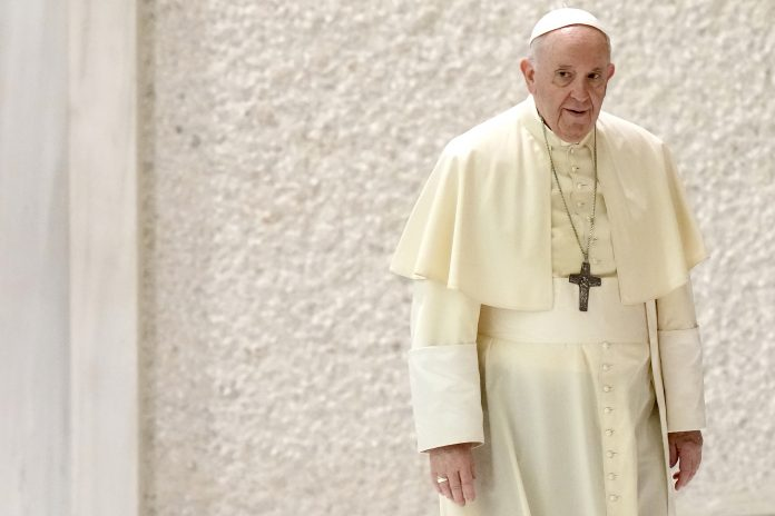 Pope Punishes the West in Afghanistan Putin Signs Wrong for Angela Merkel