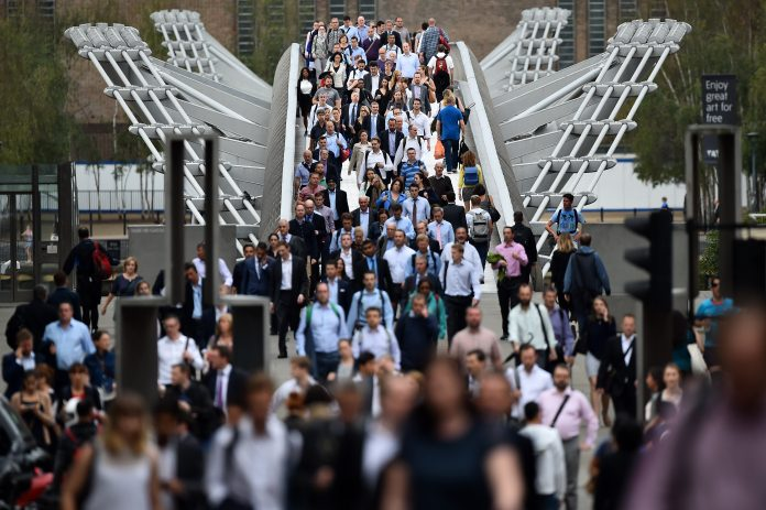 Will the UK introduce a four-day work week?