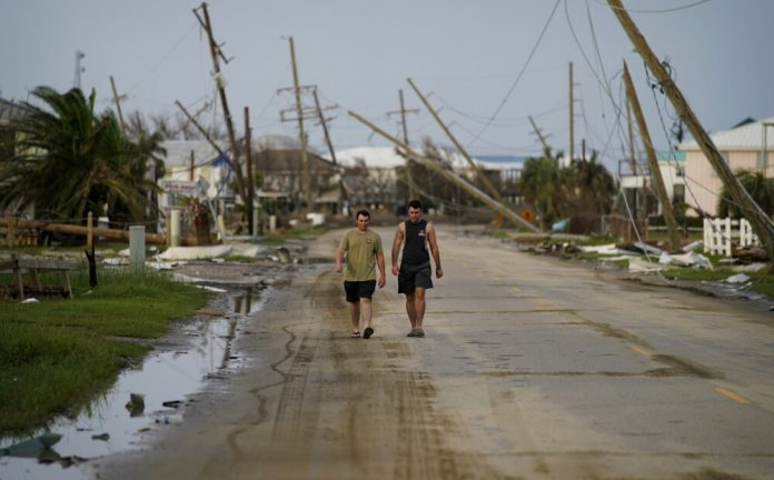 The number of victims of devastating Hurricane Ida in Louisiana rises to 26.  has occurred