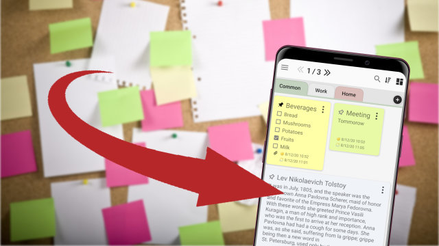 Free Notes App for Android: Get It Now