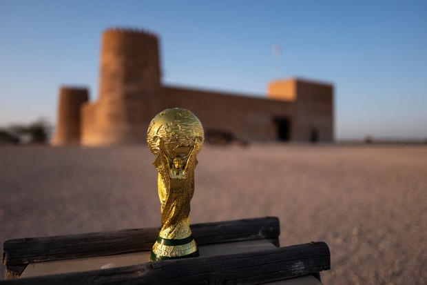2022 World Cup Qualifiers