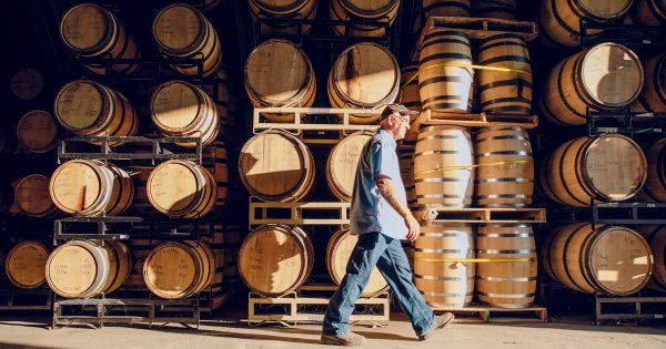 A biofuel from whiskey waste developed in Scotland