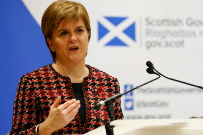 Ahead of COP 26 in Glasgow, Scottish government appoints two environment ministers