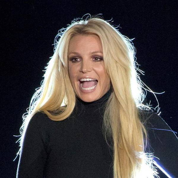 «Back again» - Britney Spears posted on Instagram again