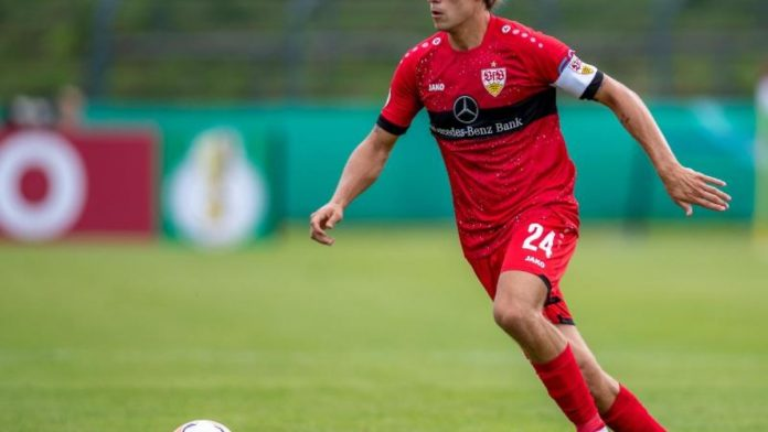 Baden-Württemberg: After failed DFB change: Sosa makes debut for Croatia