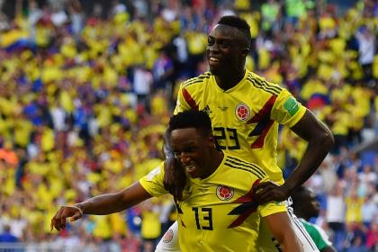 Colombian National Team: Invitation to the Prime Minister and players from Scotland in the Qualifiers