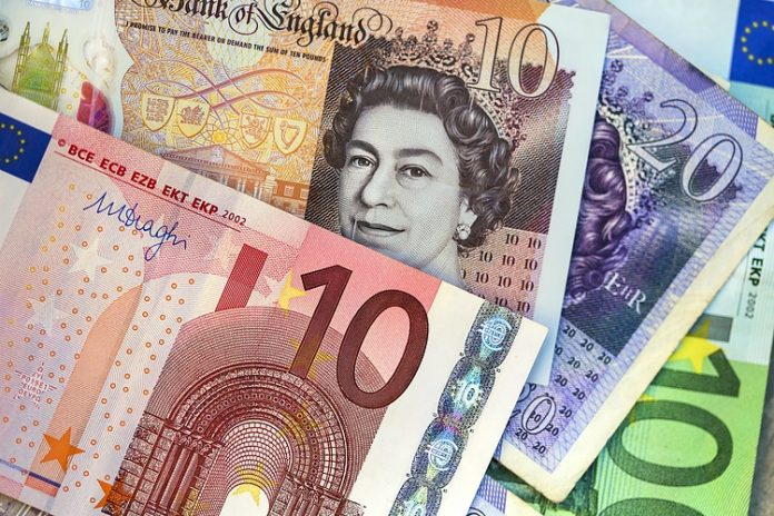 EUR/GBP: Heading towards 0.83 by the end of 2022