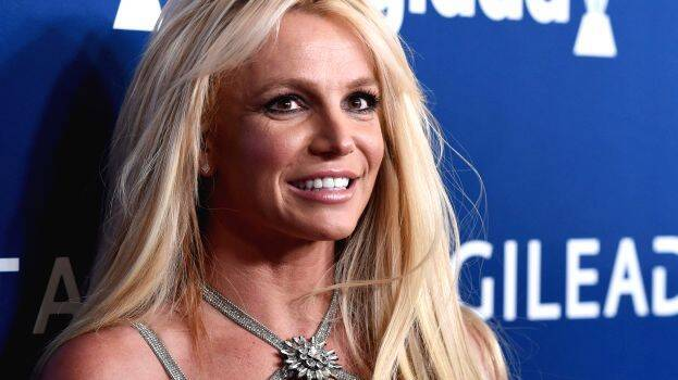 Father's misrule ends: Britney now free - NEWS 360 - WORLD