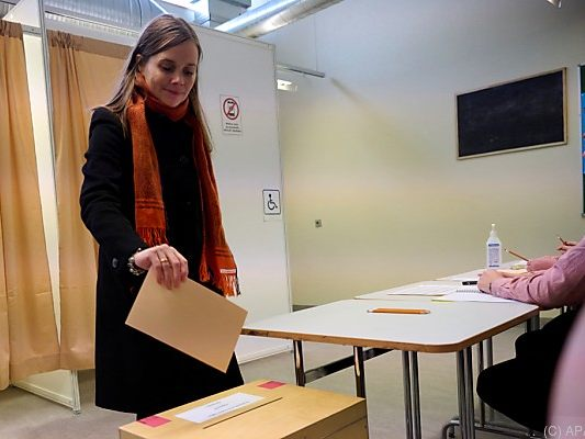 Government coalition hopes for majority in Iceland
