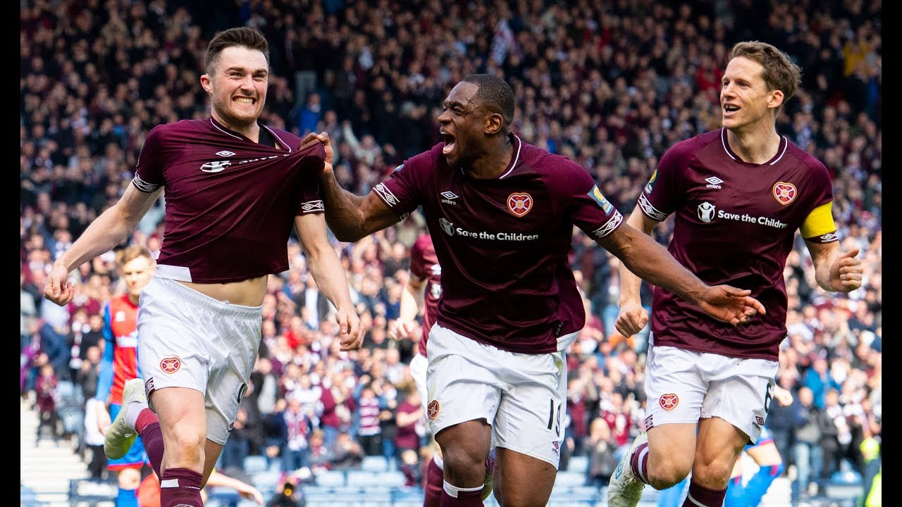 Hearts, Scotland's Socialist Miracle Orders Team Saved by 8,000 Fans