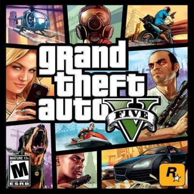 How to properly download the game Grand Theft Auto 5 Grand Theft Auto from all electronic devices