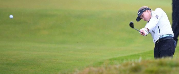 LPGA: Brooke Henderson at the center of the race