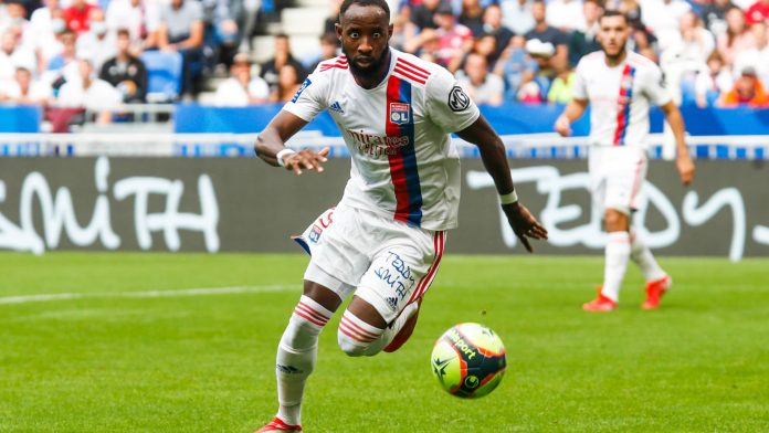 Moussa Dembele package for setback against PSG
