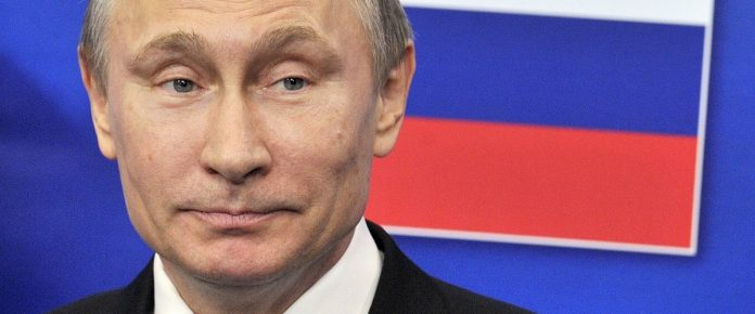 Putin acknowledged the existence of