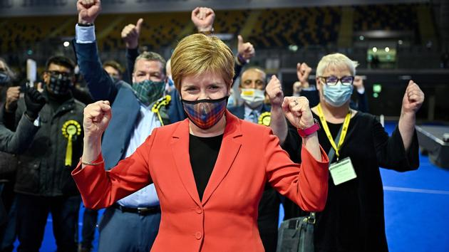 Scotland and London ready for long battle over independence referendum