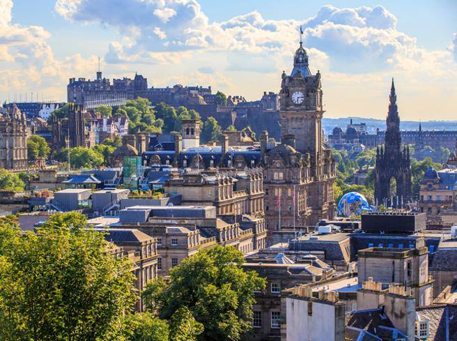 Scotland is also studying the concept of a four-day work week - Corriere.it