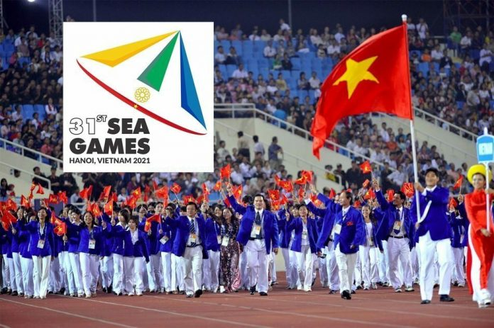 Sea Games Vietnam has been cancelled.  Can't Join Programs - States Without Funding