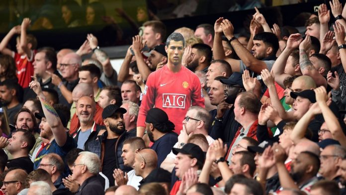 Why Cristiano Ronaldo's return to Manchester United won't be broadcast live in the UK