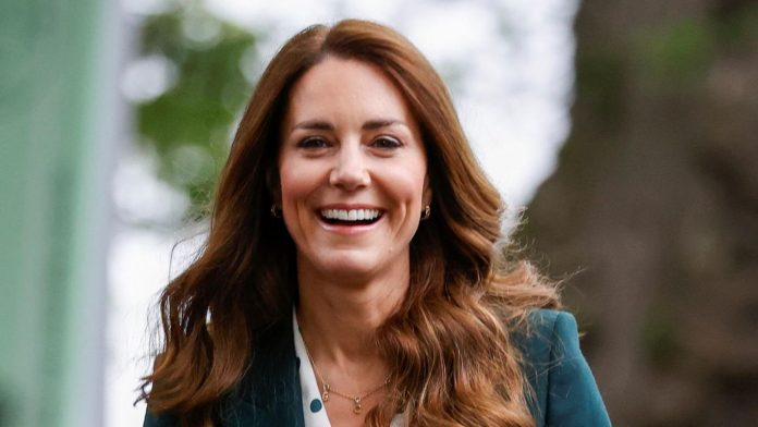 Duchess Catherine: This is how she