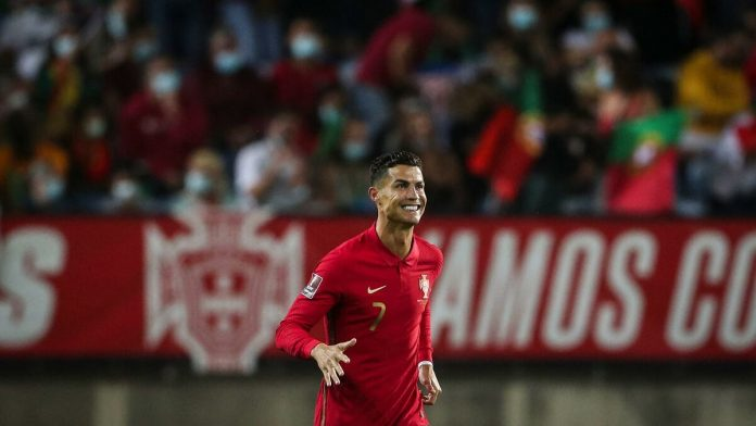 2022 World Cup Qualifiers: Cristiano Ronaldo strikes thrice for Portugal