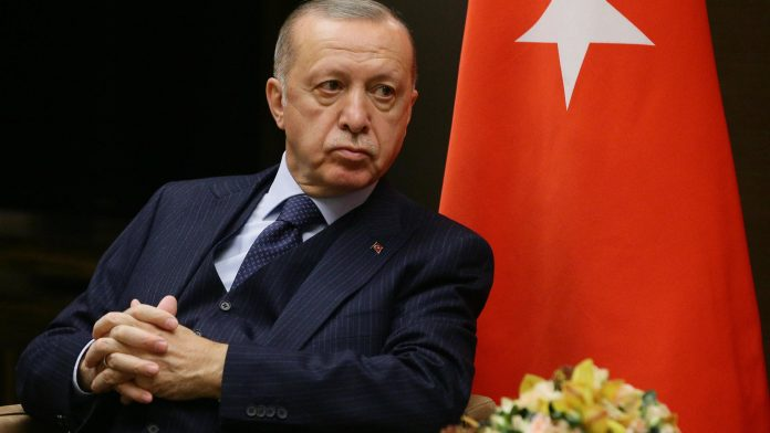 Climate protection: Turkey gets billions in loan