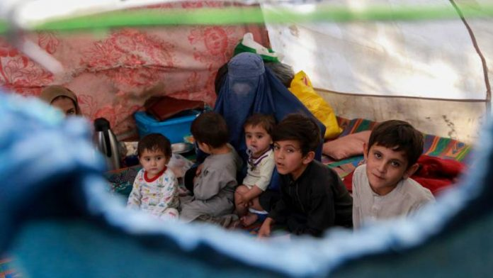 EU pledges €1 billion in emergency aid to the Afghan people and neighboring countries