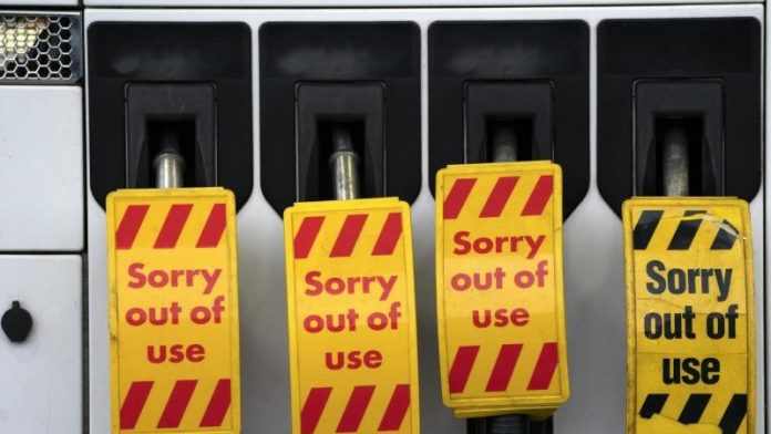 Energy - British soldiers on duty from Monday - Economy