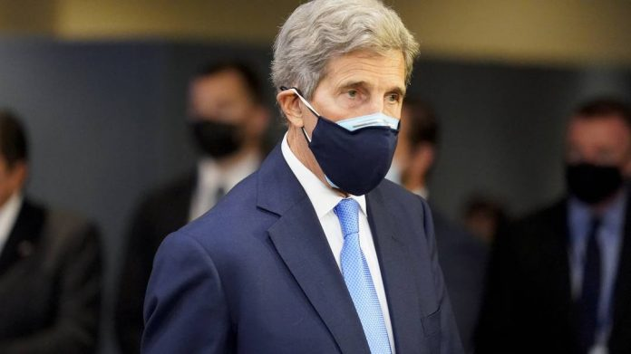 Kerry calls for a joint effort -