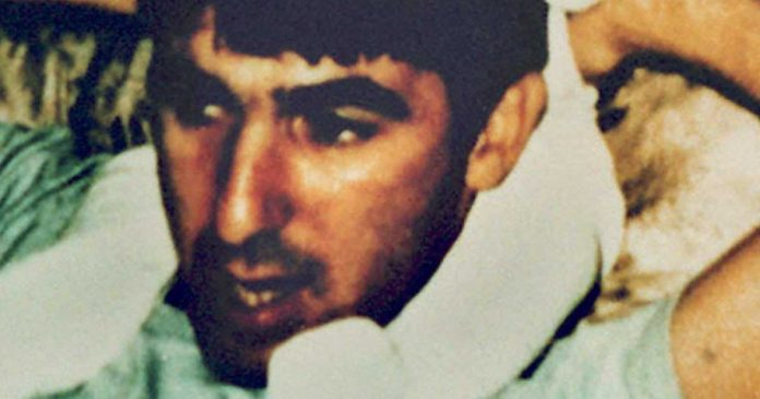 Mossad agents conduct a covert operation to find out what happened to aviator Ron Arad, who was killed in 1986 in Lebanon.