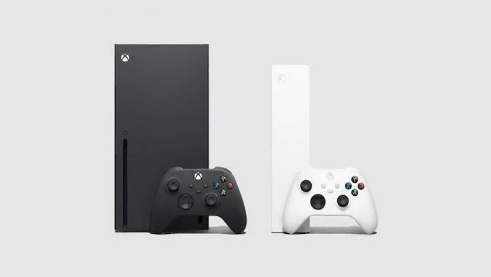 New generation console missing in store for a year, only Xbox Series S available