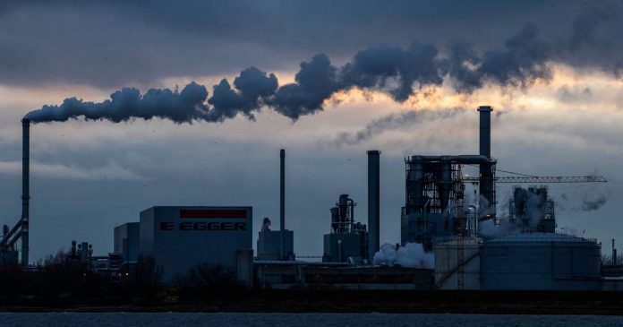 Over 30 countries join EU-US initiative to reduce methane emissions