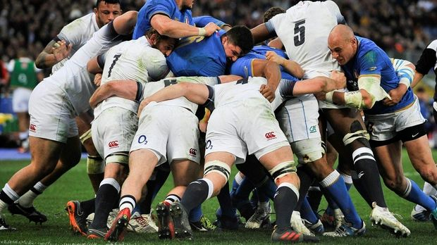 Rugby - Questions and answers about World Cup qualification in Rugby