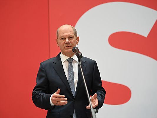 The SPD and the Union begin the search for the German government - Politics -
